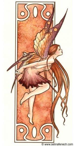 27+ Ideas tattoo mermaid design art nouveau