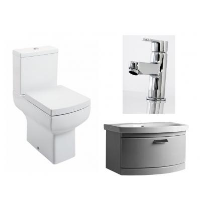 Zeus E Saving Compact Bathroom Suite 635 00 Uk Manchester Liverpool Suites Selection