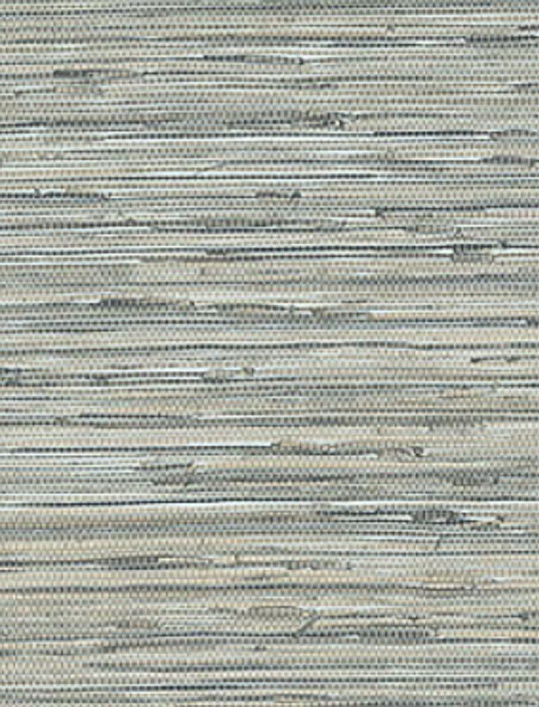 Grace Gardenia G5008 Faux Grasscloth Wallpaper Blue Tan Grasscloth Wallpaper Grasscloth Vinyl Paper