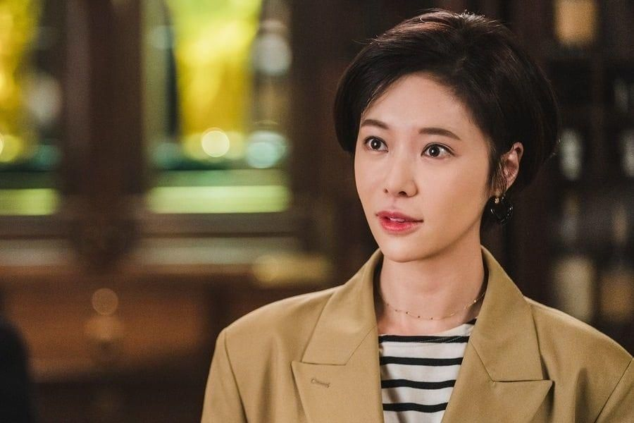 Upcoming KBS Drama Shares First Glimpse Of Hwang Jung Eum's Return To Rom-Coms