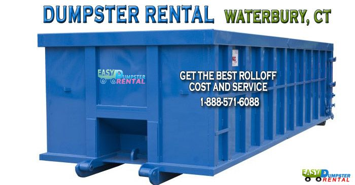 Waterbury Ct At Easydumpsterrental Dumpster Rental In Waterbury Ct Get The Best Rolloff Cost And Service Click To Dumpster Rental Roll Off Dumpster Dumpster