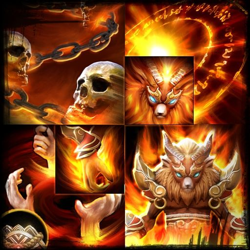 Steam Workshop :: Life&Death Register(Warlock)_AbilityIcons