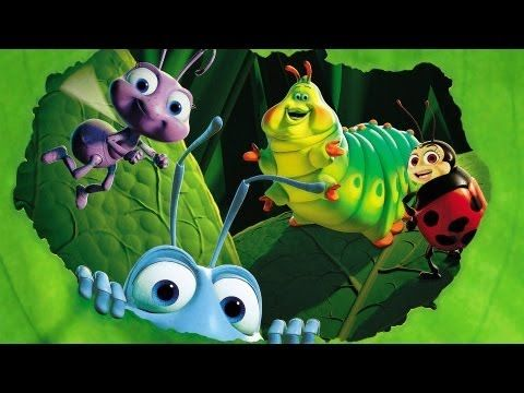 los insectos documental para nios youtube
