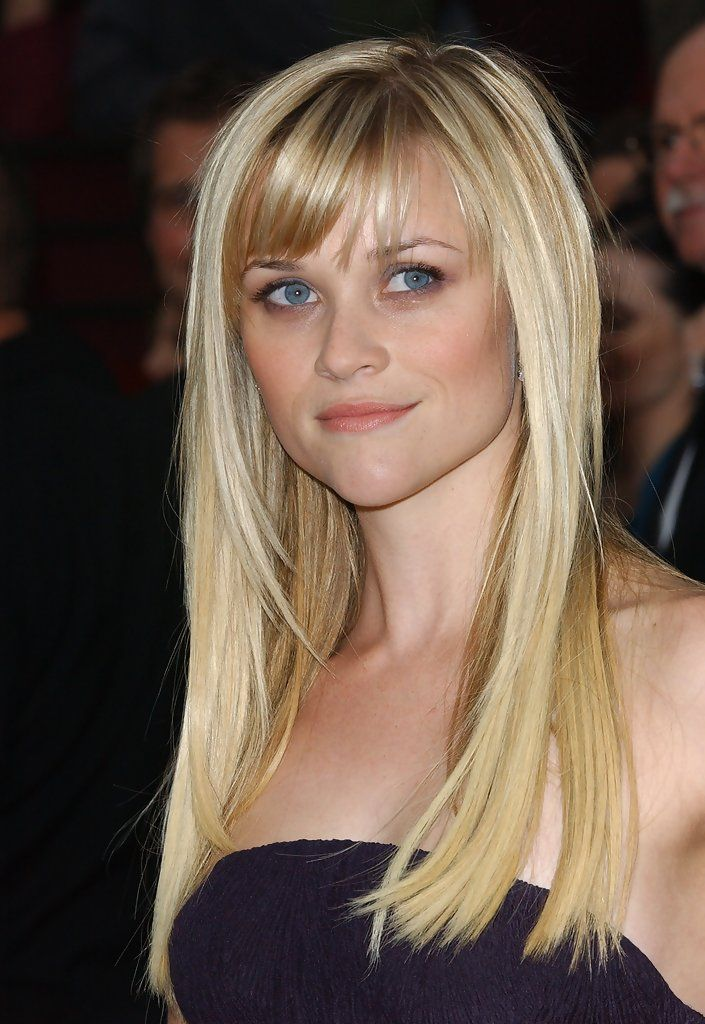 Reese Witherspoon Hairstyles | Reese witherspoon hair