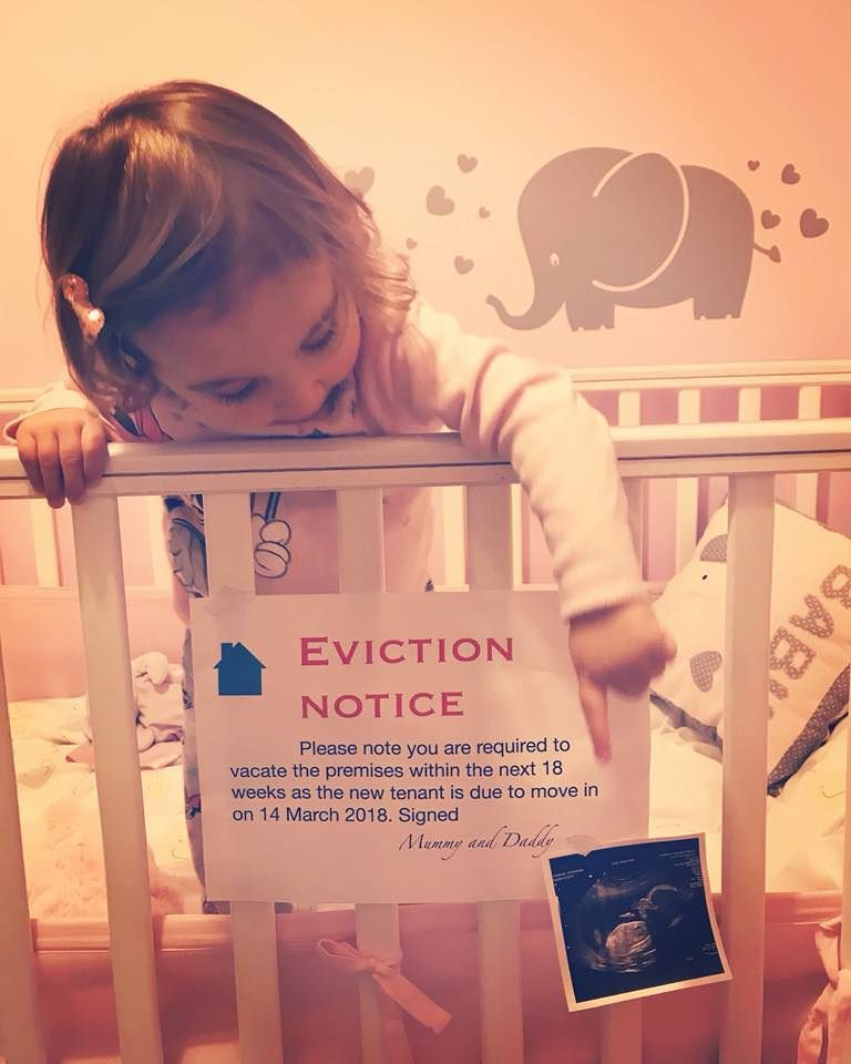 The Cutest Kind Of Eviction Notice HttpIftTtHrbnfo  Pet