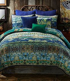 Poetic Wanderlust By Tracy Porter Brianna Quilt Collection Tracy
