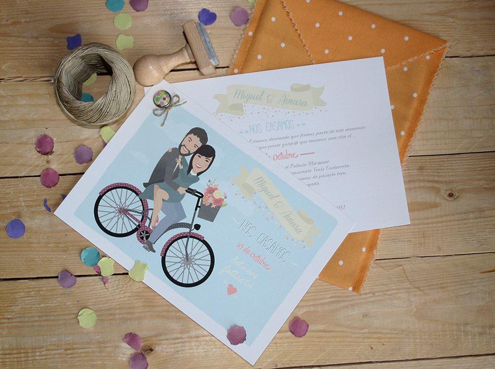invitaciones de boda personalizadas   invitaciones de boda - invitaciones para boda originales