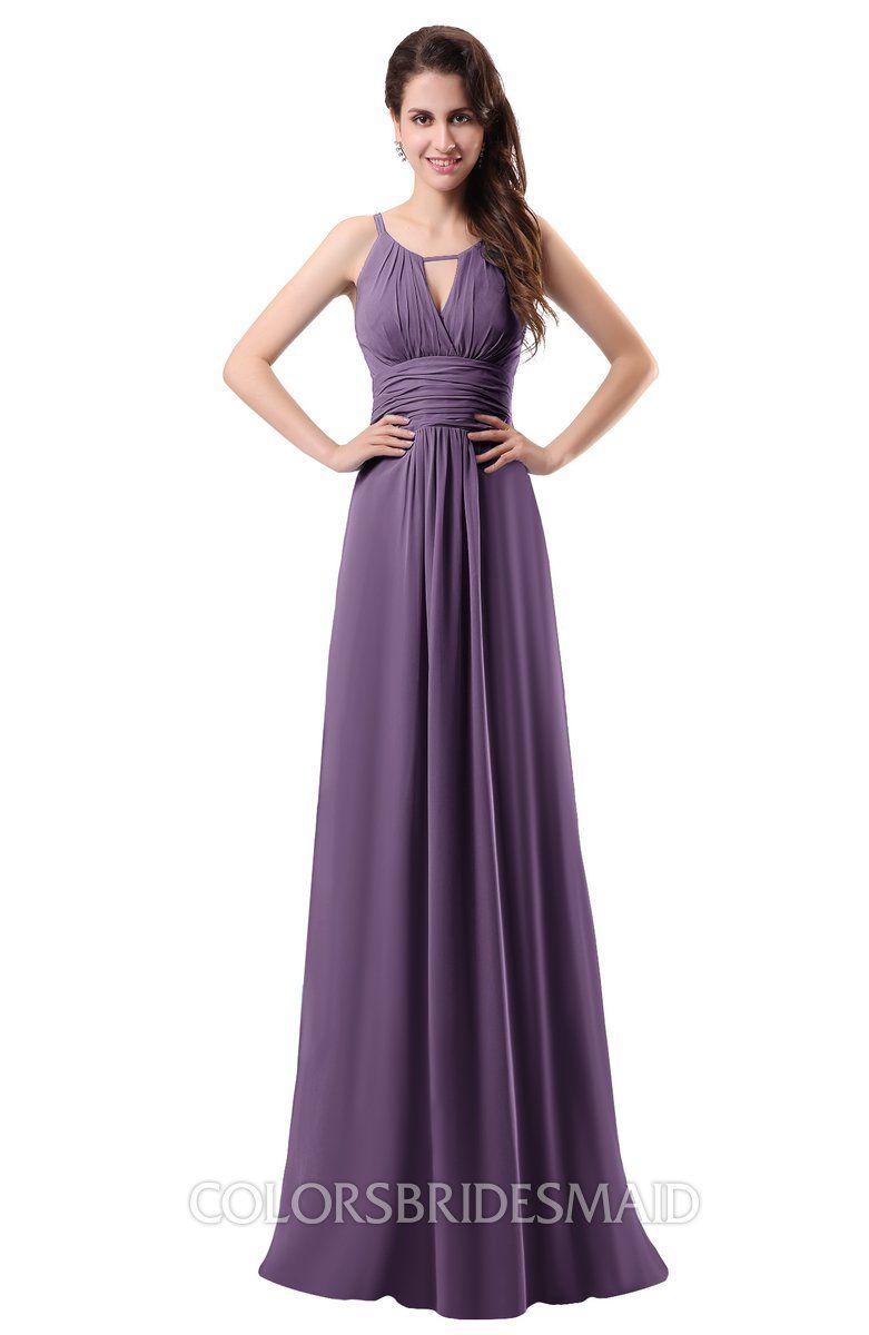 Colsbm daisy eggplant bridesmaid dresses wedding pinterest