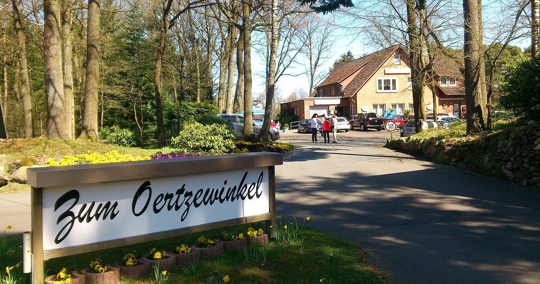 Gasthaus Zum Oertzewinkel im OT Kreutzen in Munster   Restaurants in ...