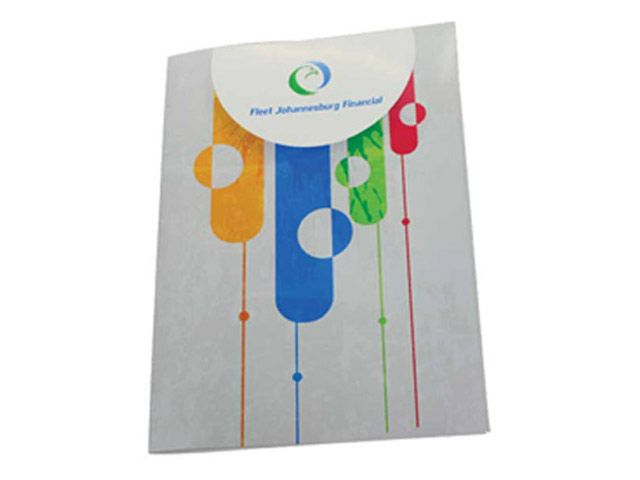 A4 Folder At Folders Ignition Marketing Corporate Gifts Gifts