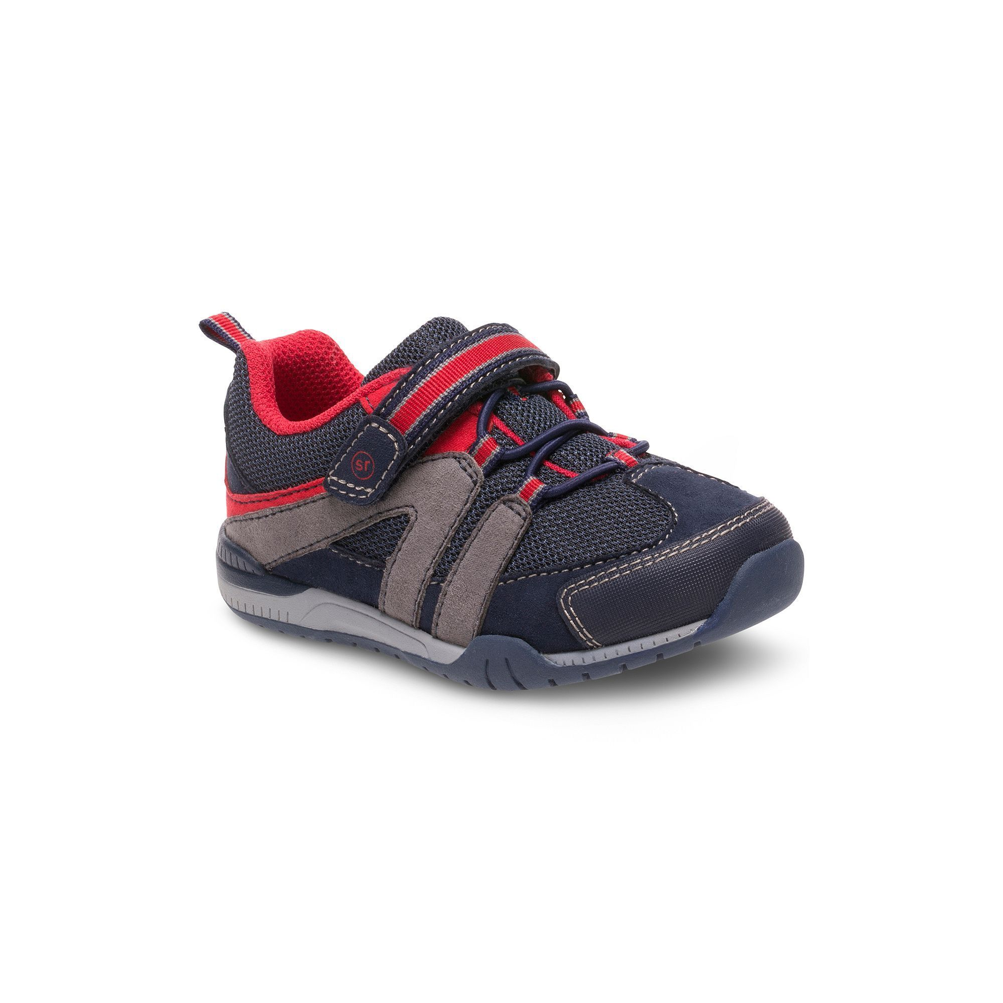Stride Rite Moss Toddler Boys Sneakers