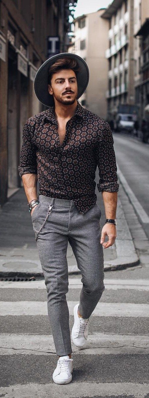 Photo of 10 Go-To Summer Outfits Men Need To Have In 2019