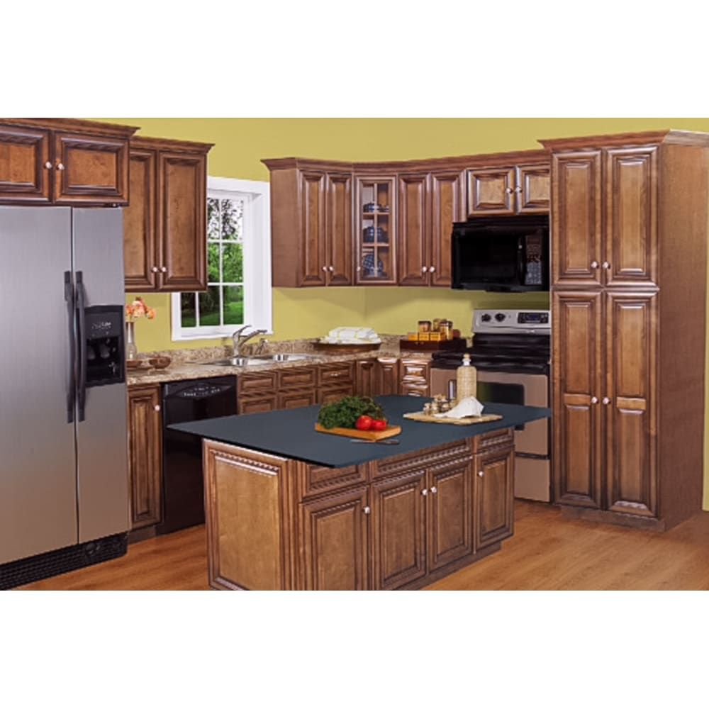 GHI Sedona Chestnut Cabinets | SKU: CL0005 | Distressed ...