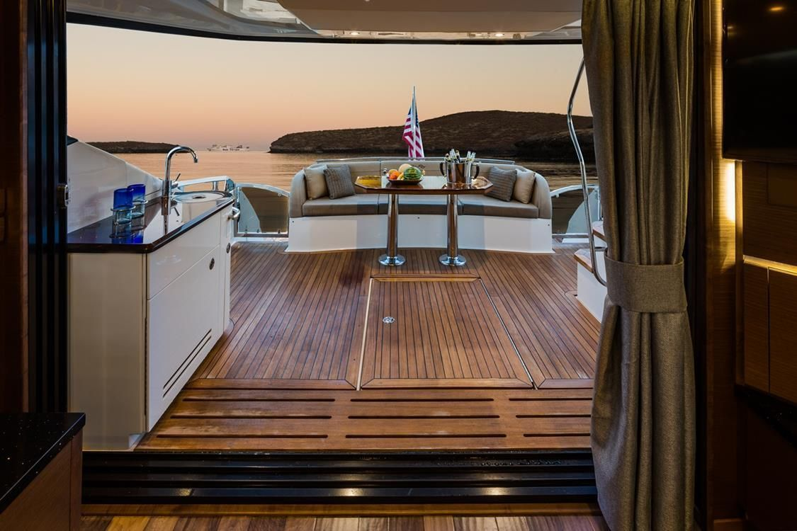 Sea Ray L 650 Fly L 650 Fly New Luxury Boats For Sale