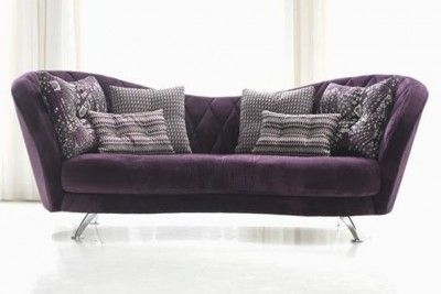 The Fama Josephine Sofa Is Produced By Fama Upholstery