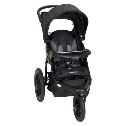 Baby Trend Range Lx Jogger Chrome At Target Baby Things Baby