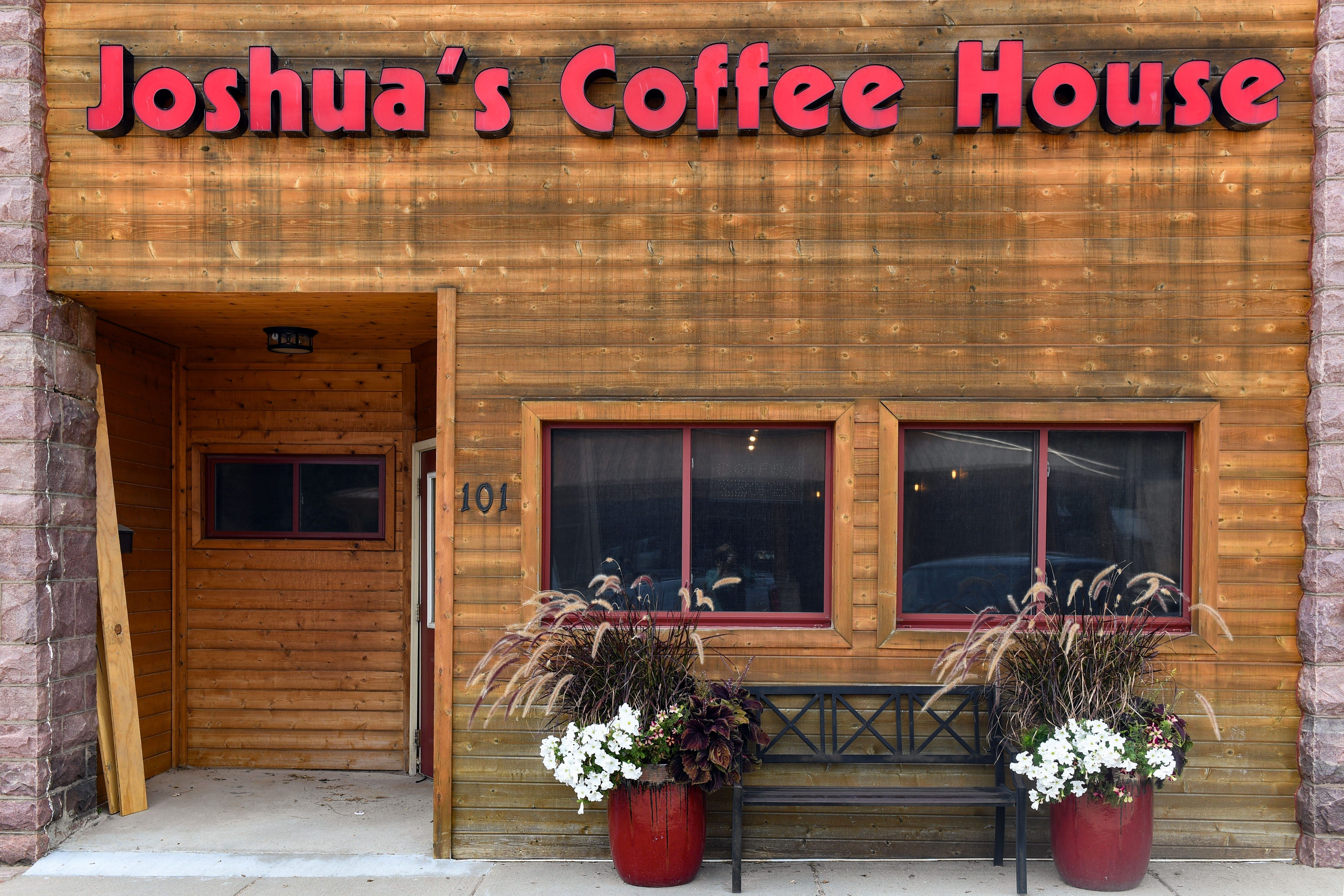 More than a coffee shop, Hartford's newest business is a