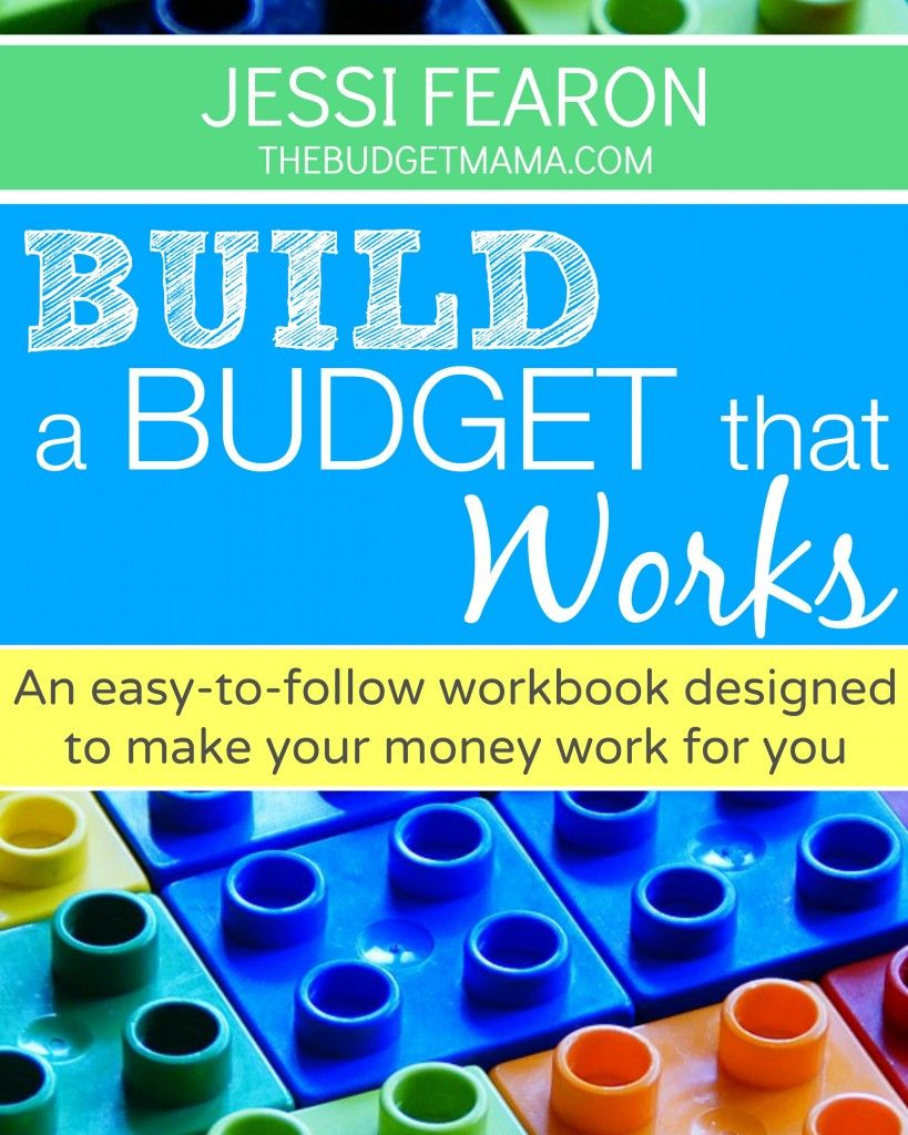 Struggling to build a budget that works for you Start making your money work for you not against you in this easytofollow guide