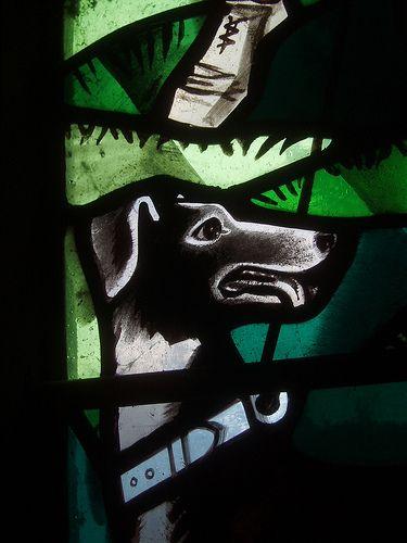 Hunter's Dog, Exhall