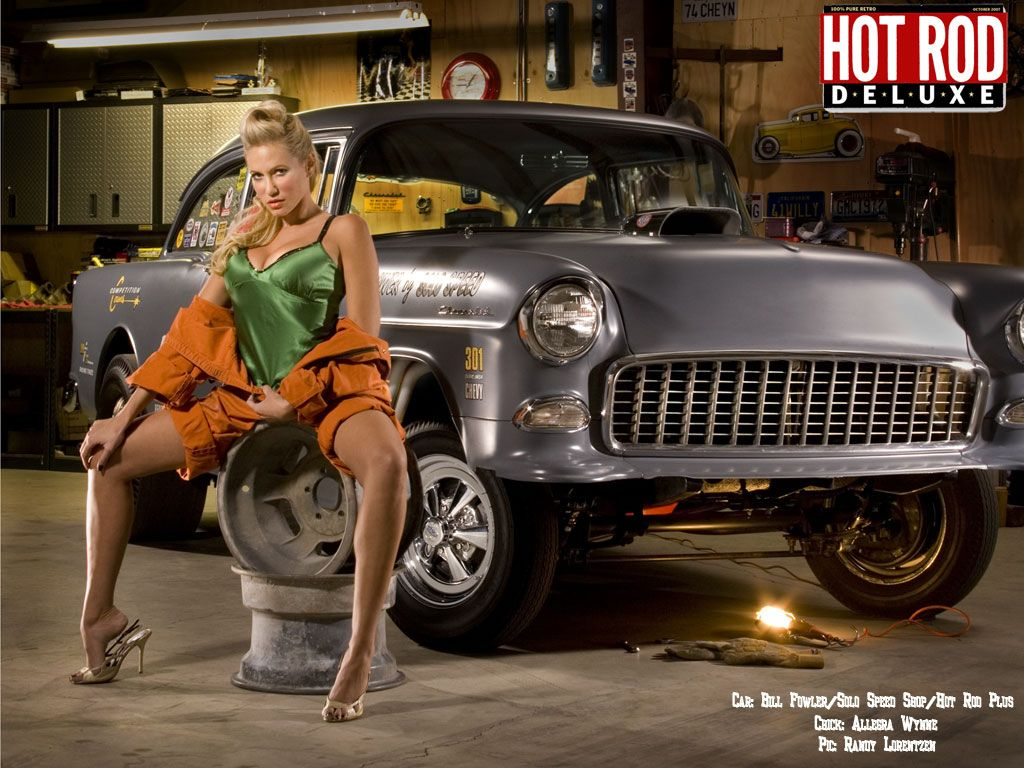Pin On Pinup Girls And Hot Cars