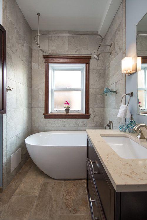 Lincoln Park Condo Bathroom Remodelinghome Located In Chicago's Inspiration Bathroom Designer Chicago 2018