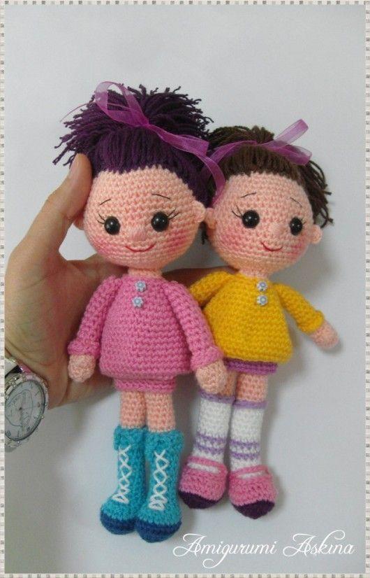 Pin von Maria Salvador auf crochet stuff | Pinterest | Kleinigkeiten ...