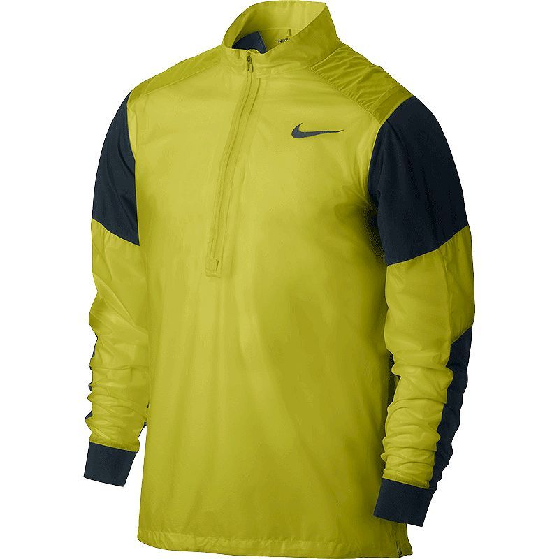 2215500da Nike Hyper Adapt Men's Golf Wind Jacket in 2019 | Products | Golf ...