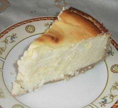 Vanilliger Käsekuchen #amazingcakes