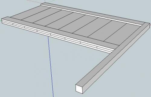 Best Farmhouse Bed Queen Sized Diy Bed Frame Plans Door 400 x 300