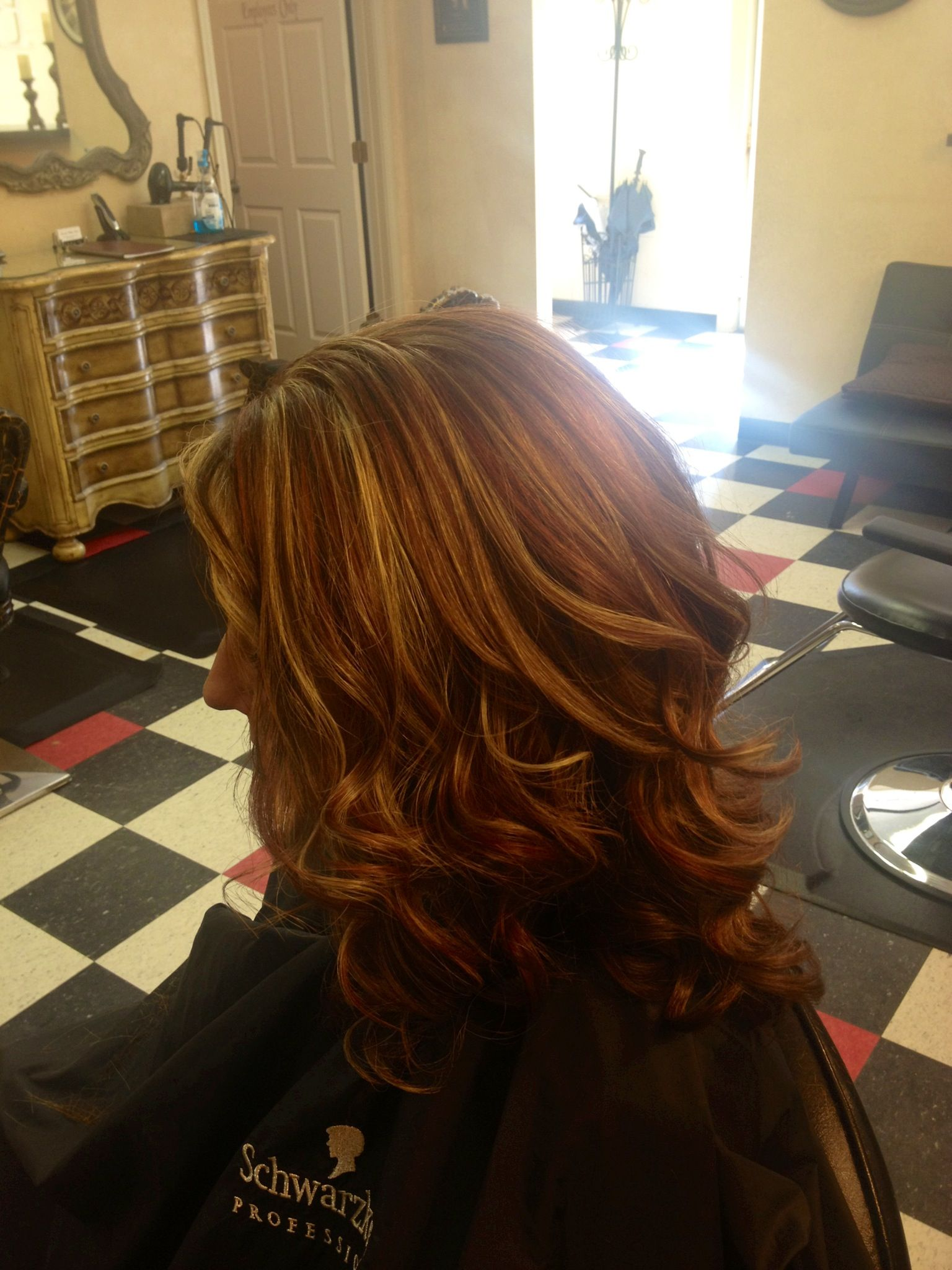 Pin by Christine Runyon on Hair styles beauty within