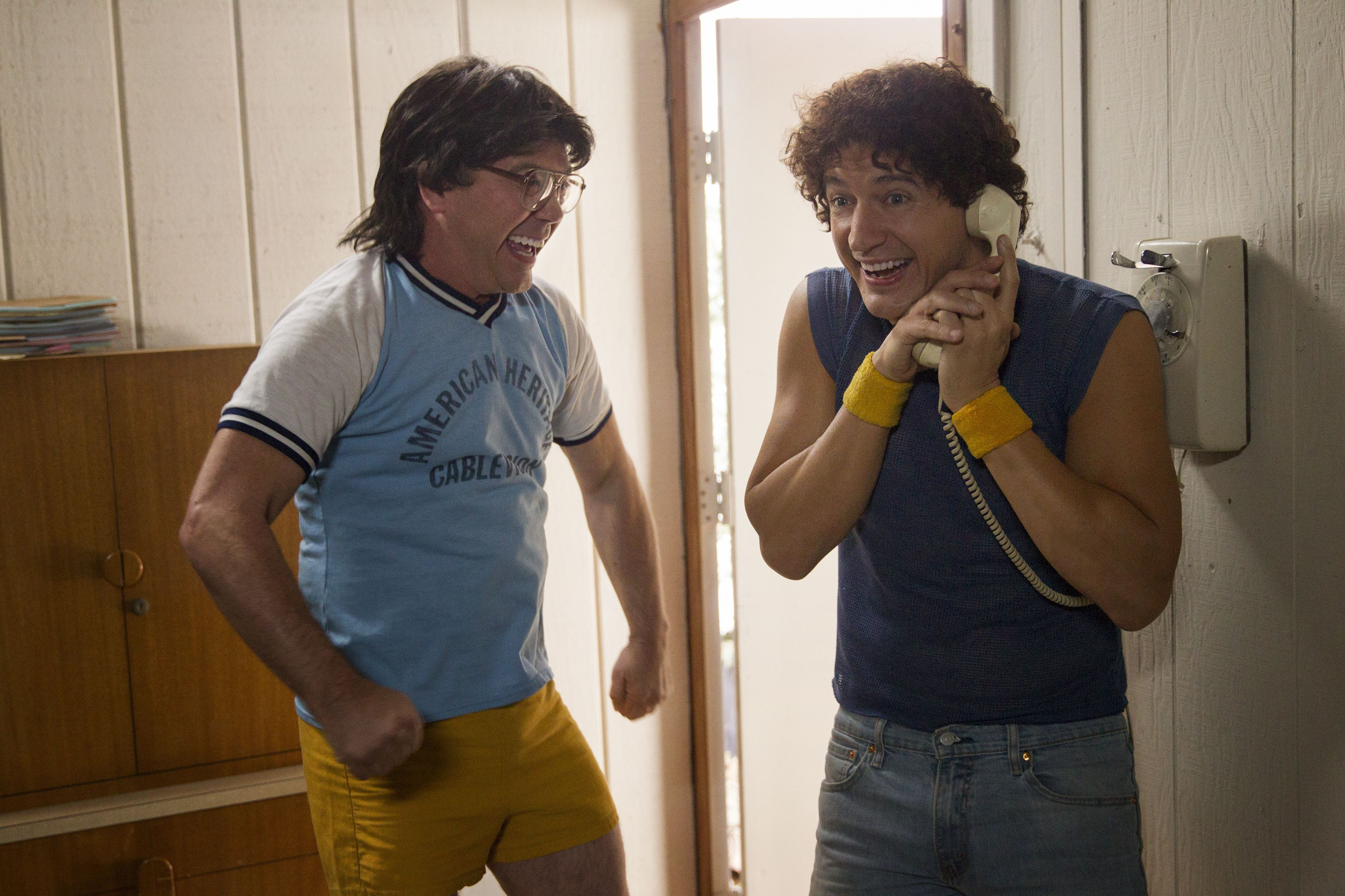 Review: Wet Hot American Summer: First Day of Camp | The Verge