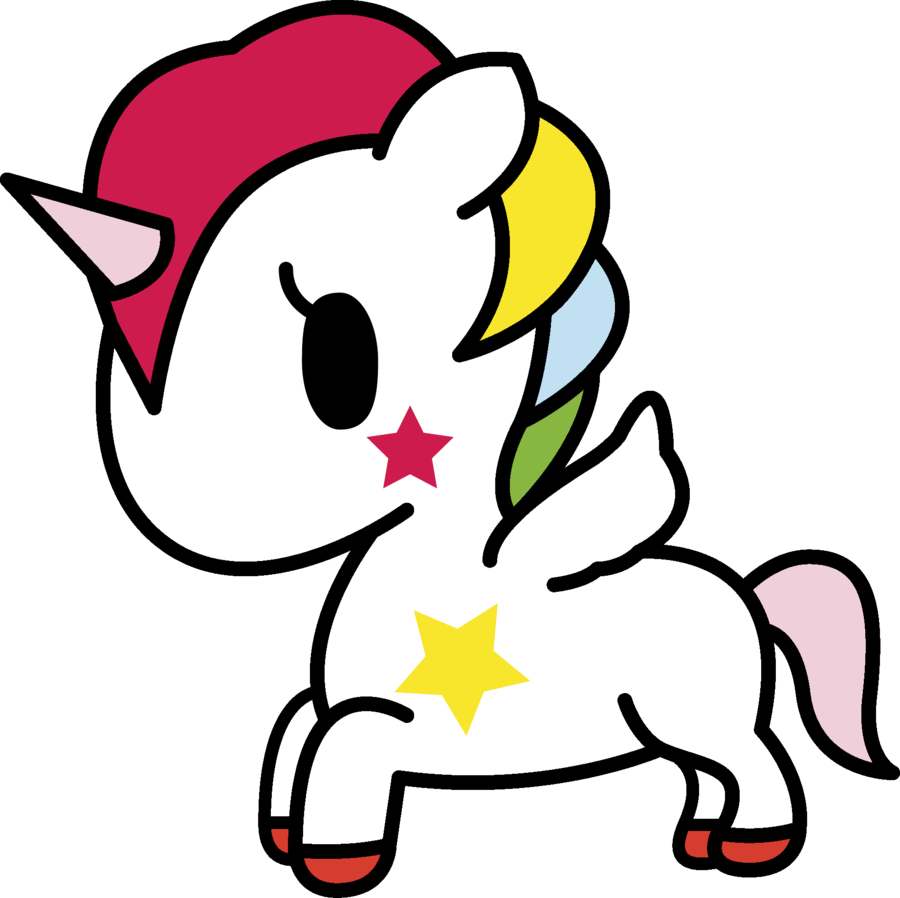 TokiDoki Unicorn by on