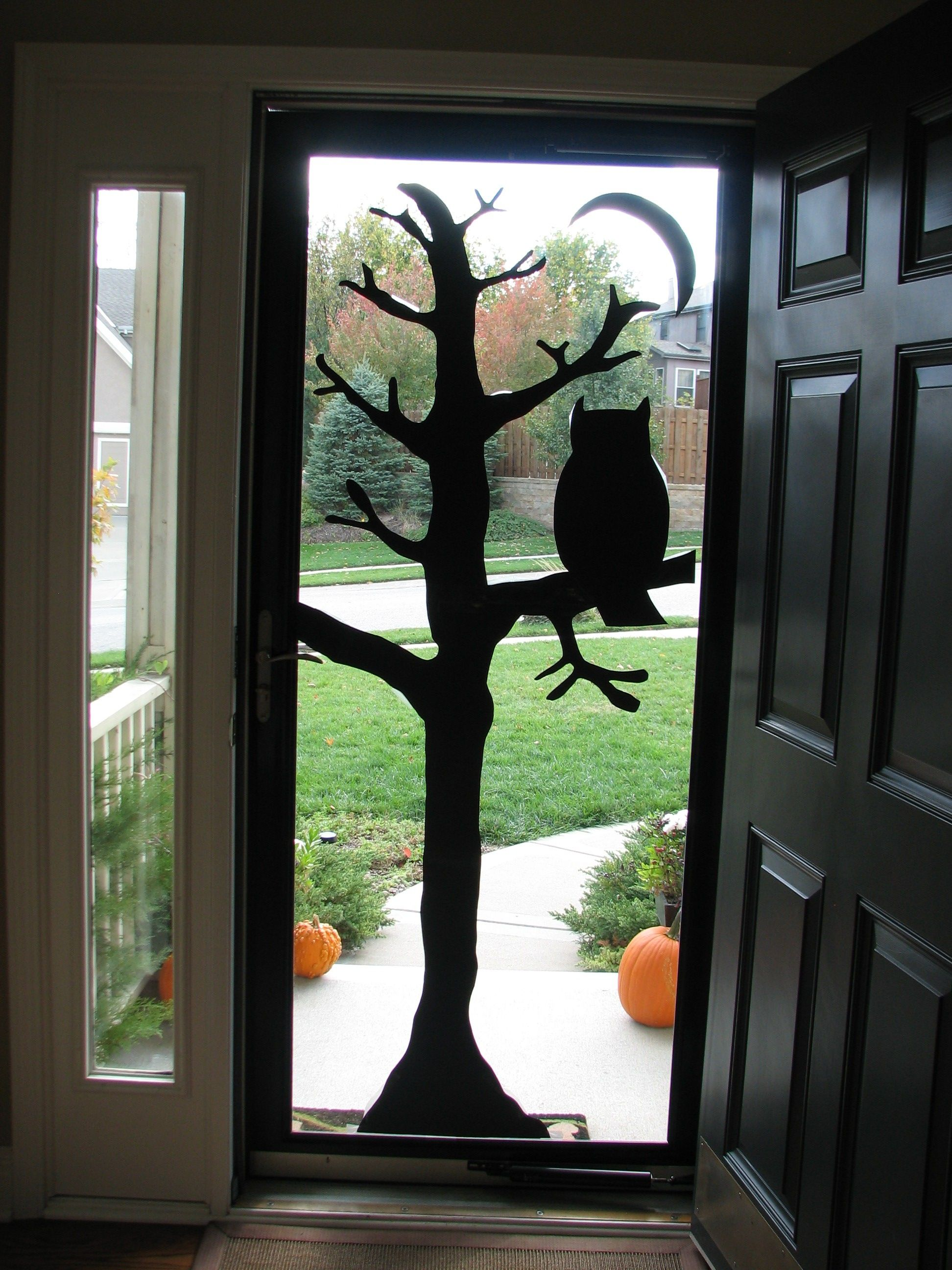 art pictures owls silhouette Google Search Creepy
