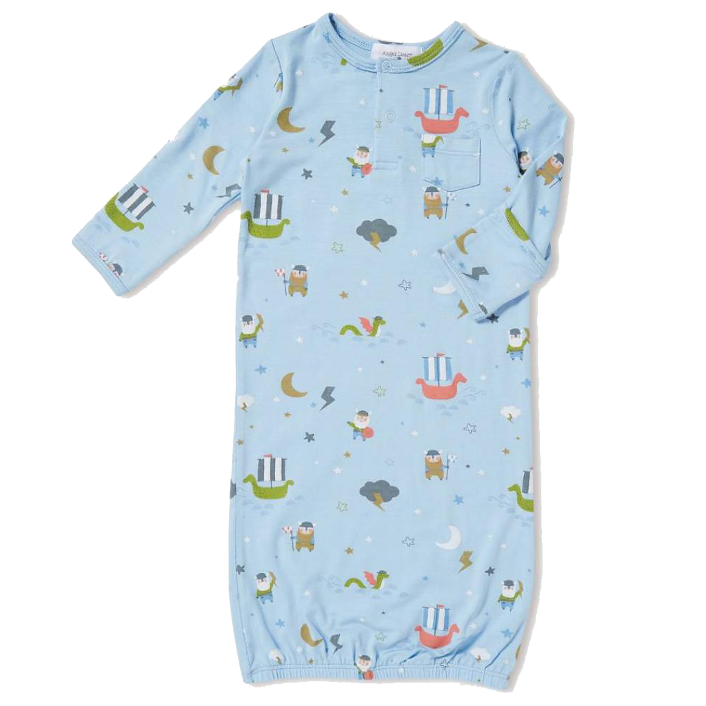 Viking Gown Spearmint Ventures Llc Viking Gown Clothes Kids Outfits