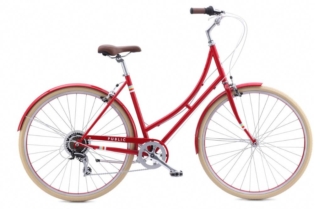 Public C7 Bike Style Bicycle Maintenance Bicycle