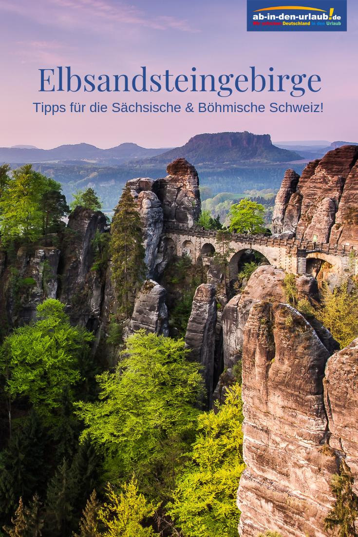 🌲Ein MUSS für alle Wanderer!🌲 -  Das Elbsandsteingebirge entdecken. Mit unseren Tipps für die Sächsische und Böhmische Schweiz ko - #alle #BackpackingEurope #CruiseTips #Ein #für #muss #TravelDeals #TravelHacks #TravelItineraryTemplate #TravelTips #wanderer