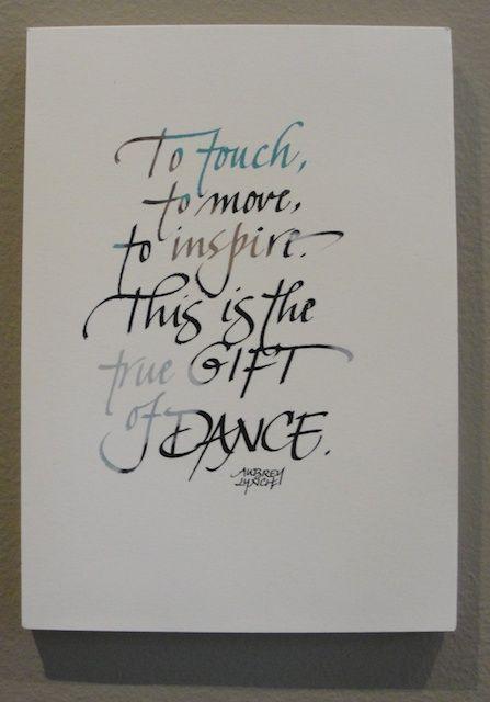 Susangaylord Com Studio Sunday Dance Quotes Dance Quotes Dance Quotes Inspirational Dance Motivation
