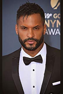 Ricky Whittle Picture Ricky whittle, Whittling, Hot actors