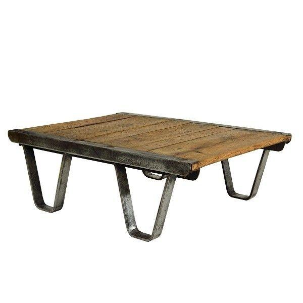 Industrie Paletten Tisch Echte Alte Palette Komplett Restauriert Echt Vintage Echt Industrial Vintage I Alte Paletten Design Tisch