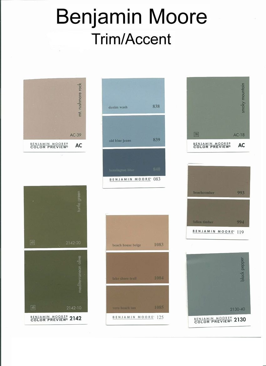 Sage green exterior paint combinations best exterior - Green exterior paint color schemes ...