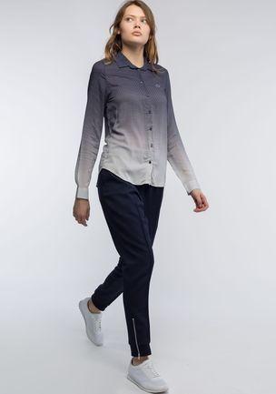 Купить Блузы и рубашки Lacoste в интернет-магазине, цена Блуз и рубашек  Лакосте в Москве   LACOSTE интернет-магазин cba0f431e1d