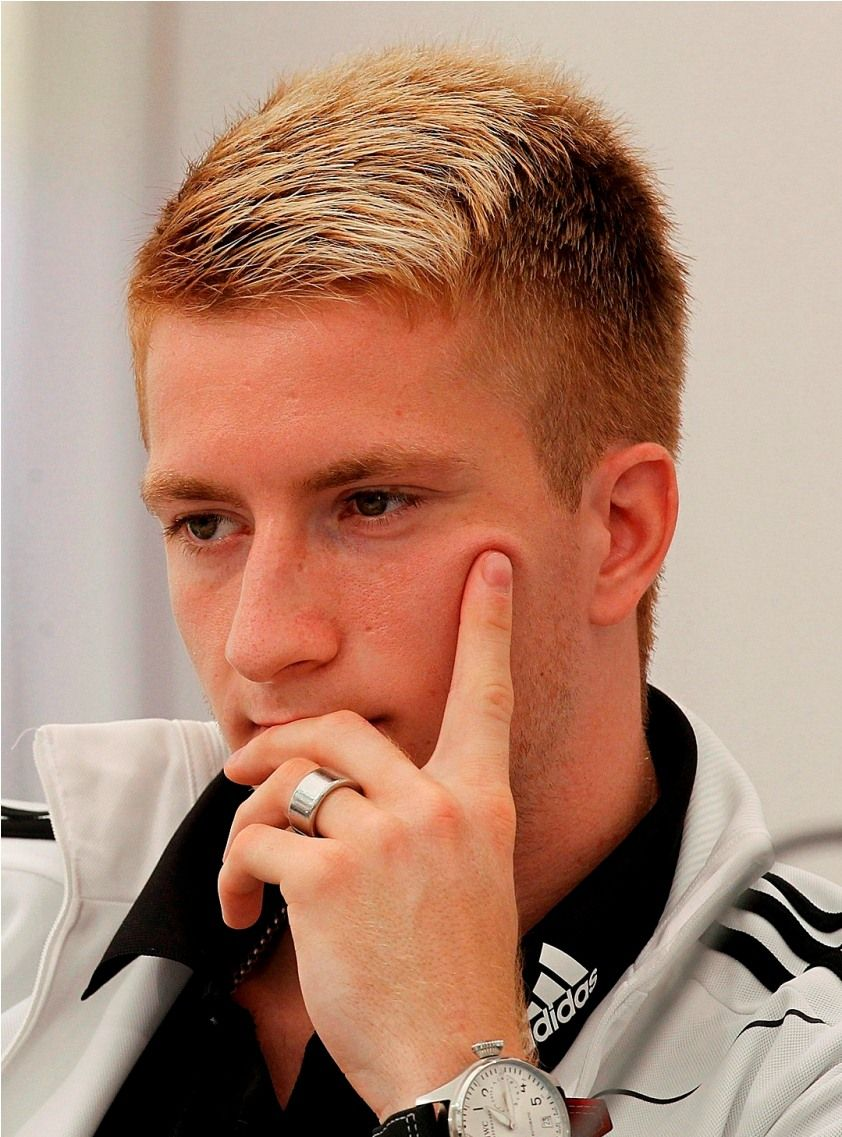13+ Marco reus hairstyle 2015 info