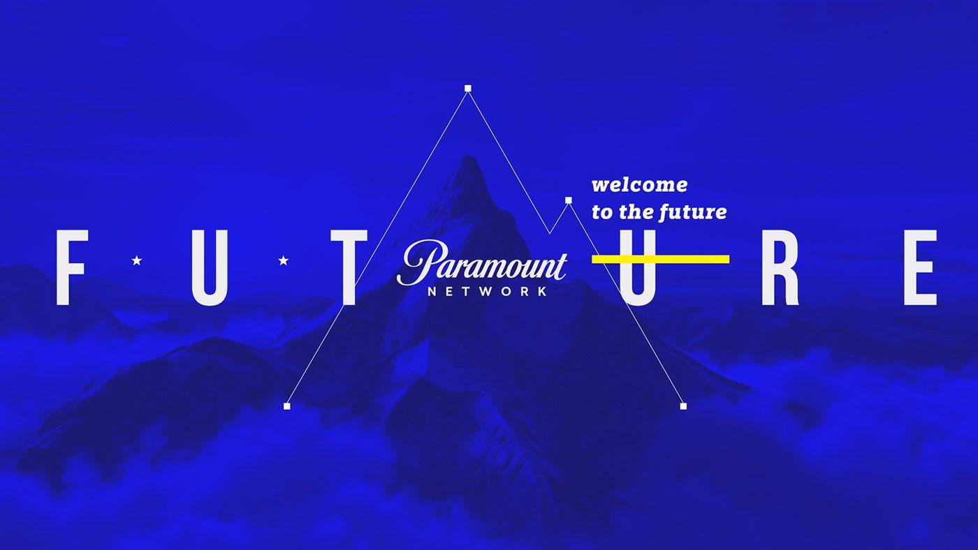 """Echa un vistazo a este proyecto Behance """"Paramount"""