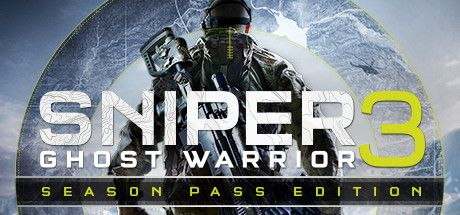 The latest update for Sniper Ghost Warrior 3 corrupted