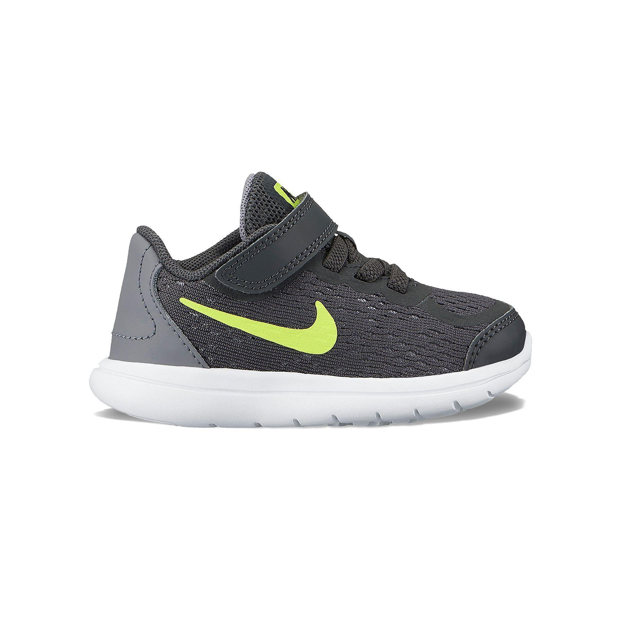 Nike Flex Run 2017 Toddler Boys' Shoes, Boy's, ...