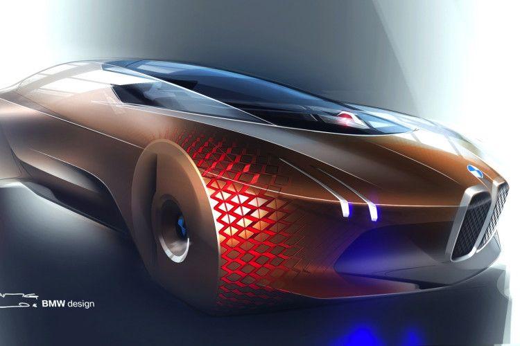 bmw vision next 100 - Buscar con Google