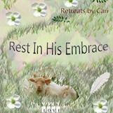 Christian Women's Retreat Booklets