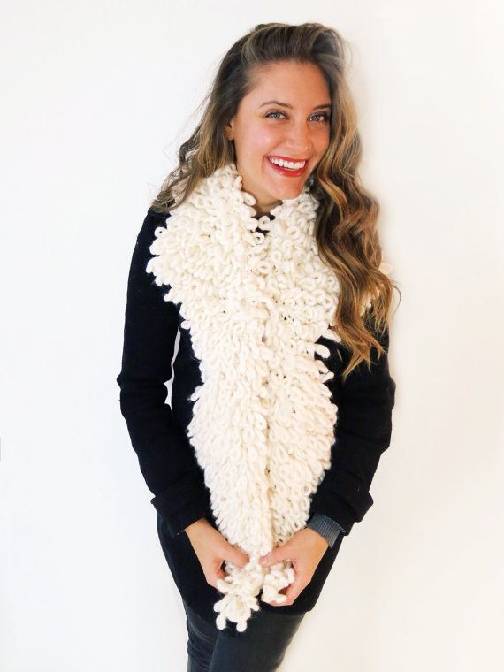 Penny Lane Collar Pattern By Twoofwandsshop Knitting Pattern For