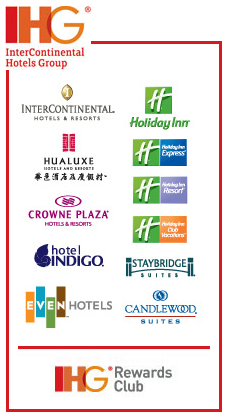 In Terms Of Free Nights Ihg Rewards Is Perhaps The Best Hotel Program Around Last Year We Have Spent 133 Properties