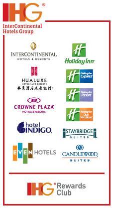 In Terms Of Free Nights Ihg Rewards Is Perhaps The Best Hotel Program Around Last Year We Have Spent 133 Properties